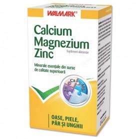 Calcium Magnezium Zinc - 30 TAB