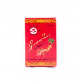Ginseng Tonic  30 Capsule