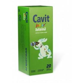 Cavit Junior Luteina