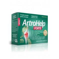 ArtroHelp Forte, 14 plicuri x 5 g pulbere