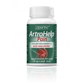 ArtroHelp Pain 30 capsule x 500 mg