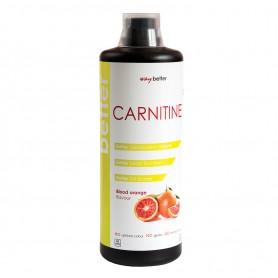 Better Carnitine Liquid
