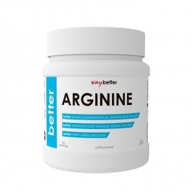 Better Arginine HCL