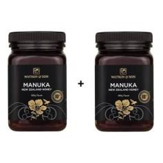 2x Miere de Manuka 700+MGO (18+) 250gr Watson & Son