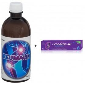 Reumalin +Celadrin Unguent Forte