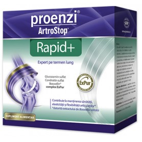 Proenzi ArtroStop Rapid+ 60 cpr