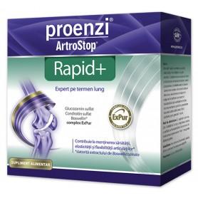 Proenzi ArtroStop Rapid+ 90 cpr