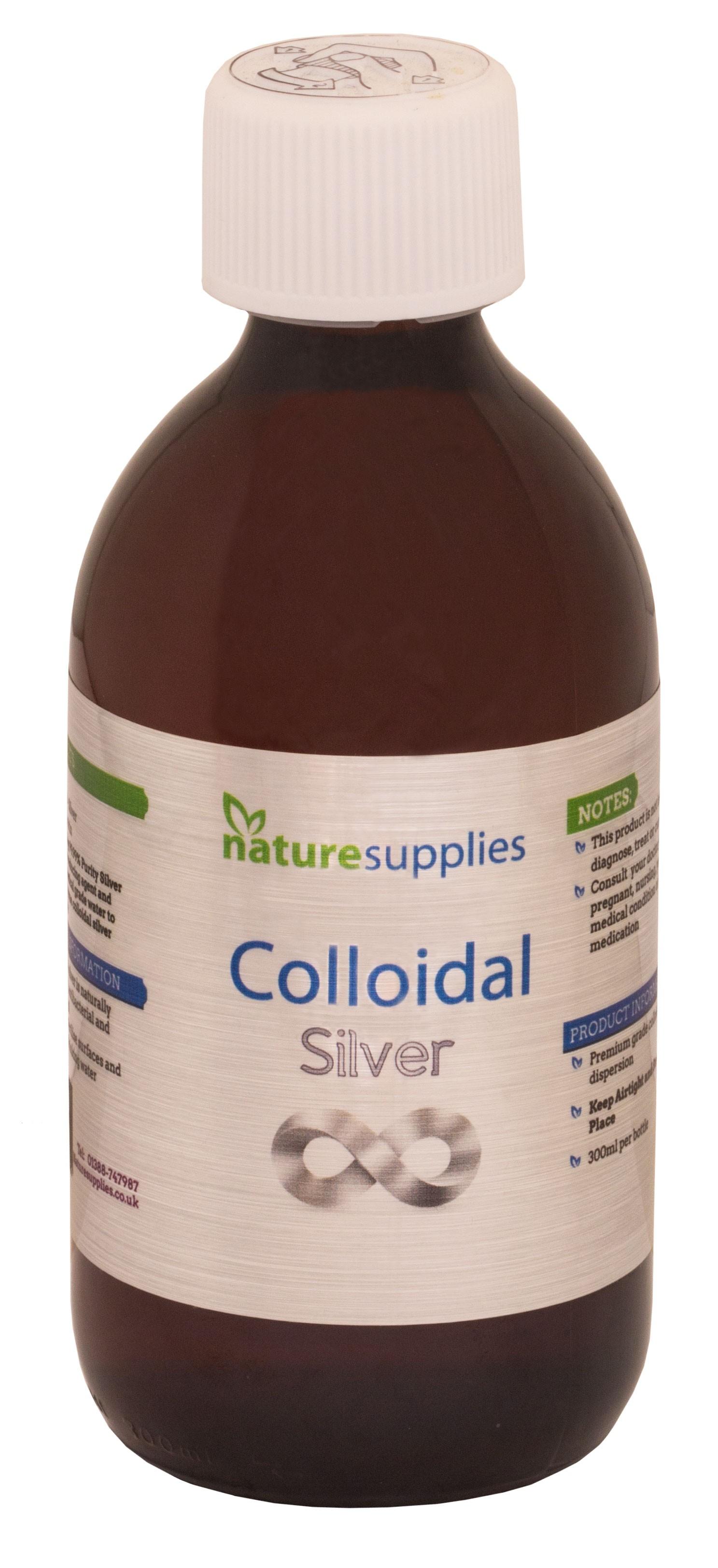 Argint Coloidal Premium 300ml