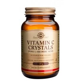 Vitamin C Crystals 125gr