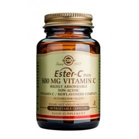 Ester C - PLUS (Vitamina C ) 500 mg - 50 cps