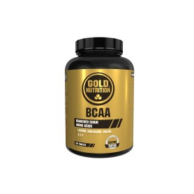 BCAA'S 180 TB GOLDNUTRITION