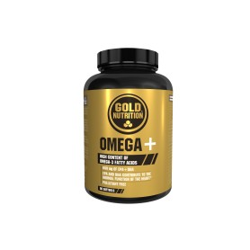 OMEGA + 90CPS - GOLDNUTRITION