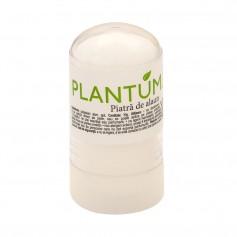 Deodorant Piatra de Alaun 55g Plantum.ro