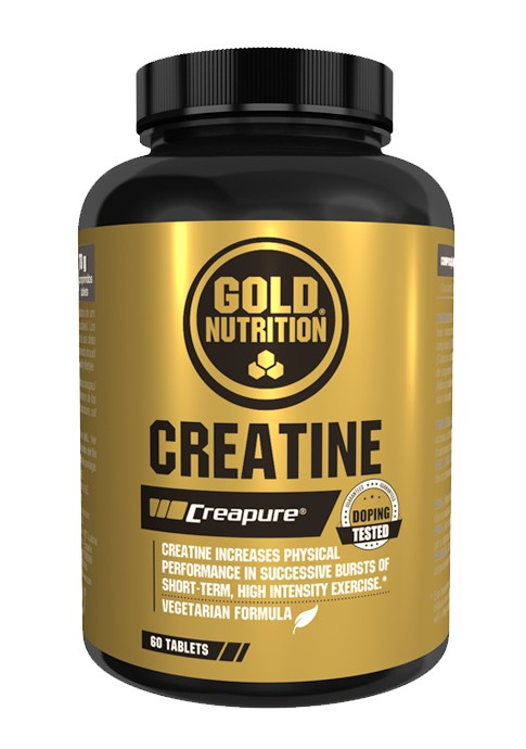 creatine 1000 mg x 60cps - goldnutrition