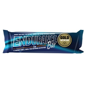 ENDURANCE BAR CIOCOLATA (Baton a 60 Gr) -GOLDNUTRITION®