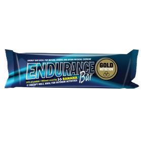 ENDURANCE BAR BANANE (baton 60 gr) - GOLDNUTRITION®