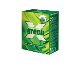 EXTREME CUT GREEN 100 TB - GOLDNUTRITION®