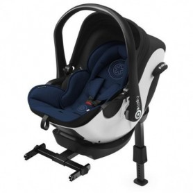 Kiddy scaun auto Evoluna i-Size Night Blue