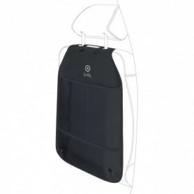 Protectie anti murdarire pt. scaunul din fata Kiddy BeClean 123Mystic Black