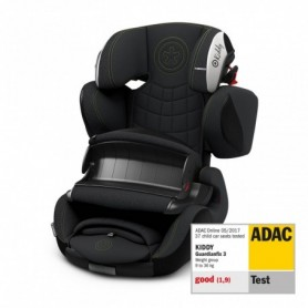 Scaun auto Kiddy Guardianfix 3 (ISOFIX) Speed Black GT ED. LIMITATA