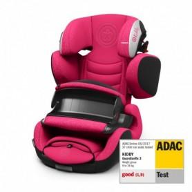 Scaun auto Kiddy Guardianfix 3 (ISOFIX) Rubin Pink