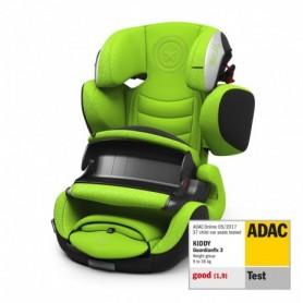 Scaun auto Kiddy Guardianfix 3 (ISOFIX) Lizard Green