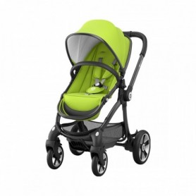 Kiddy carucior sport Evostar 1 Lime green