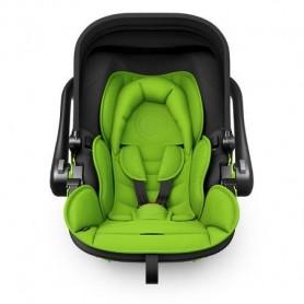 Kiddy scaun auto Evolution Pro 2 Lime Green