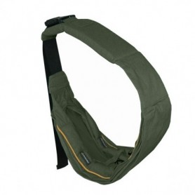 Sling bebe Unlimited 7 in 1 Minimonkey Army Green