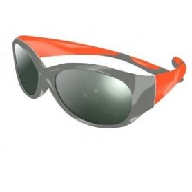 Ochelari protectie solara REVERSO VISTA 4-8 ani, Grey Orange Neon