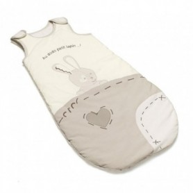 Thermobaby Sac de dormit pt iarna Good night Bunny 0-6 luni