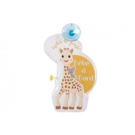 Semnal luminos Girafa Sophie cu leduri Vulli