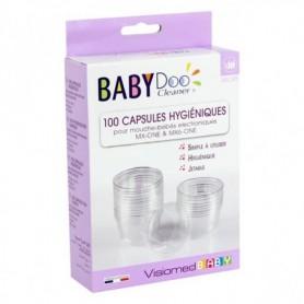 Rezerve igienice pentru aspiratorele nazale BabyDoo MX Visiomed