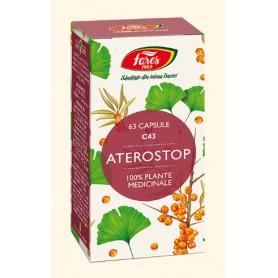 Aterostop 63 capsule