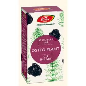 Osteo Plant 30 capsule