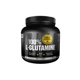 GOLDNUTRITION L-GLUTAMINE FORCE 300 G