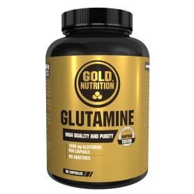 GOLDNUTRITION® GLUTAMINE 1000mg