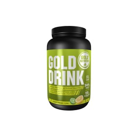 GOLDNUTRITION GOLDRINK PREMIUM + BCAA'S LAMAIE 750g