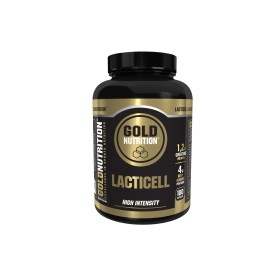 GOLDNUTRITION - LACTICELL 180cps