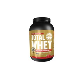 TOTAL WHEY PROTEIN CAPSUNI 1kg - GOLDNUTRITION