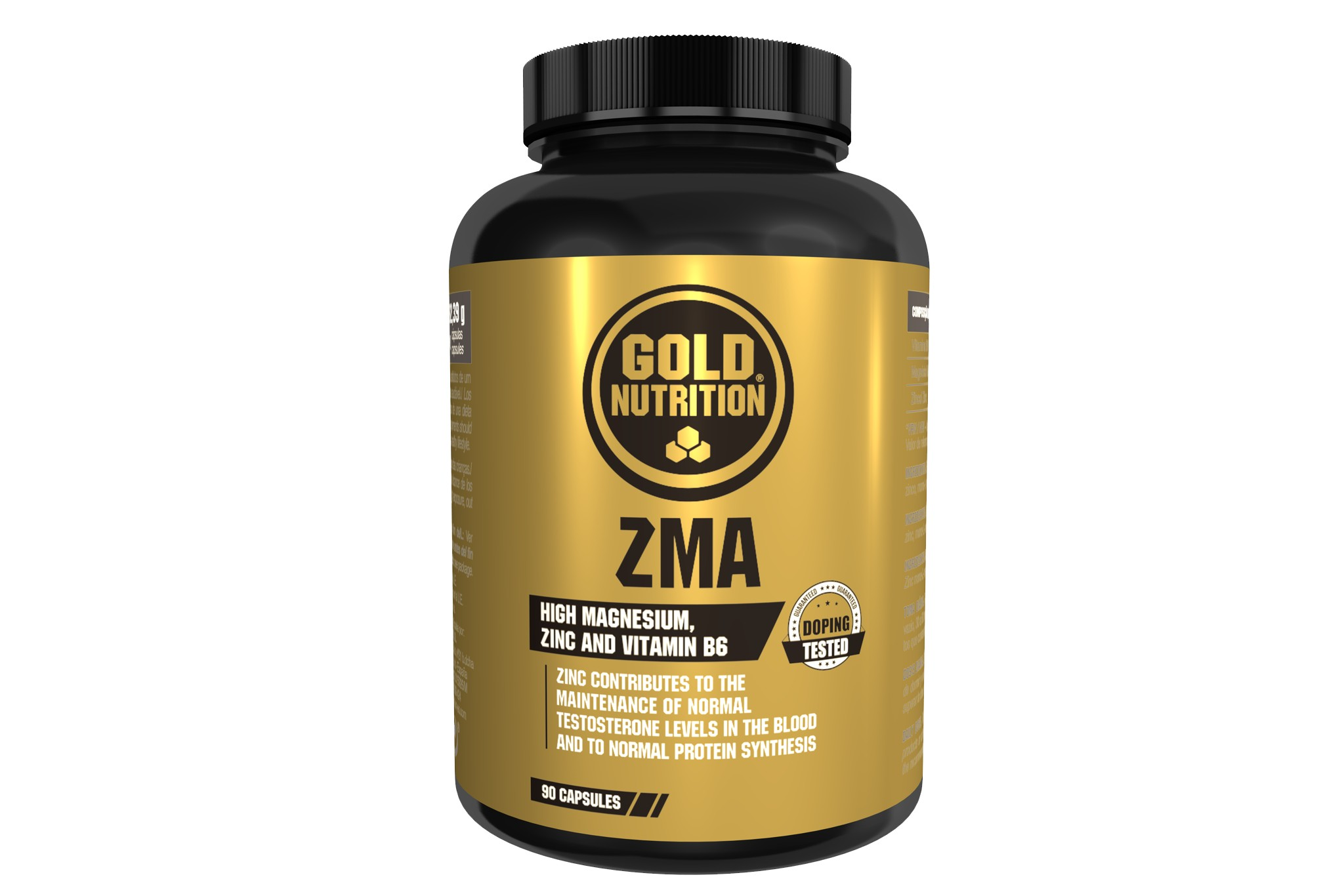 zma x 90cps - goldnutrition
