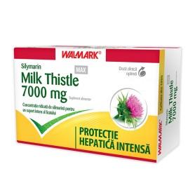 Silymarin Milk Thistle MAX 7000 mg 60 capsule
