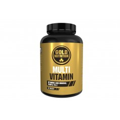 MULTI VITAMINE - GOLDNUTRITION