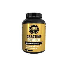 CREATINE POWDER, 280g - GOLDNUTRITION