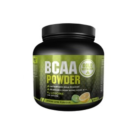 BCAA POWDER, 300g - GOLDNUTRITION