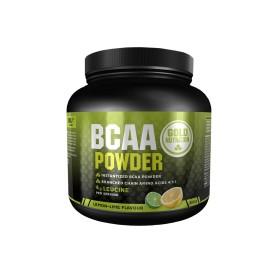 BCAA POWDER, 300g - GOLDNUTRITION