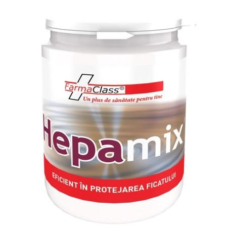 Hepamix 150 capsule