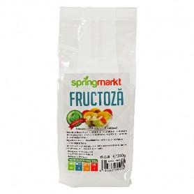 Fructoza 250gr - Springmarkt