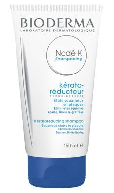 SAMPON NODE K - 150 ML BIODERMA