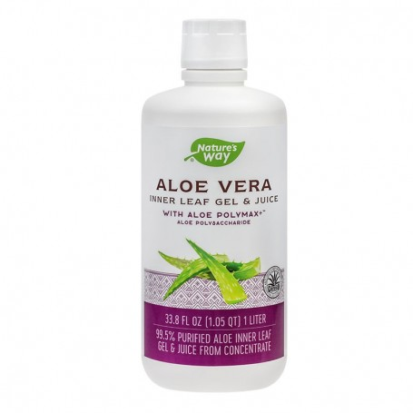 ALOE VERA GEL SI JUICE 1000ML